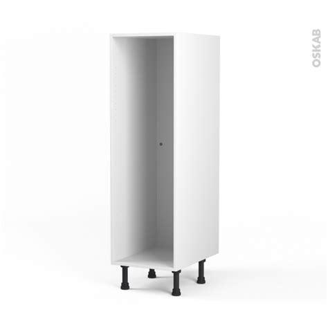 caisson armoire de cuisine caisson colonne n 24 armoire de cuisine l40 x h125 x p56