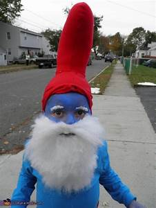 Papa Smurf Costume | Future children, Remember this and ...