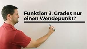 Nullstellen Berechnen Funktion 3 Grades : warum hat eine funktion 3 grades nur einen wendepunkt ~ Themetempest.com Abrechnung