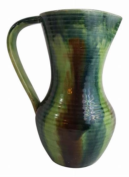 Pottery Chairish Inspiration Jug