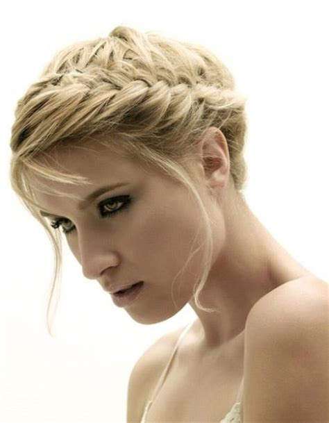 2014 spring and summer braided hairstyles