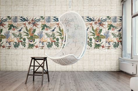 Fliesen Und Plattene Tiles Of Spain by Greenery Inspired Collections From Tile Of Spain Tile Of