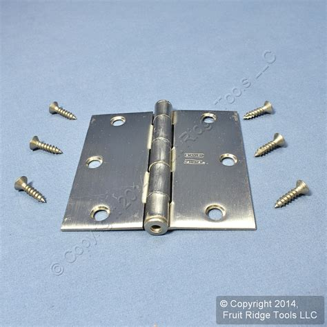 pin hinges for cabinets satin nickel finish steel 3 5 quot removable pin cabinet