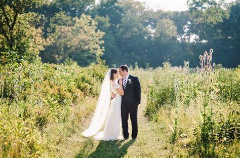 Chicago Backyard Foodie Wedding Lissa Ben