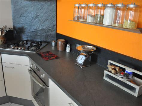 ardoise cuisine deco minardoises cuisine en ardoise naturelle