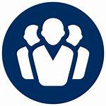 Leadership Governance Icon Service End Services Management