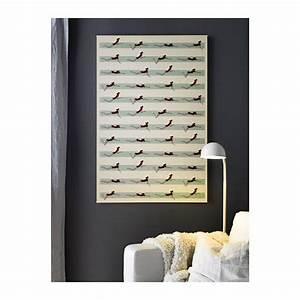 Tableau New York Ikea : les 9 meilleures images du tableau tableau sur pinterest ~ Nature-et-papiers.com Idées de Décoration