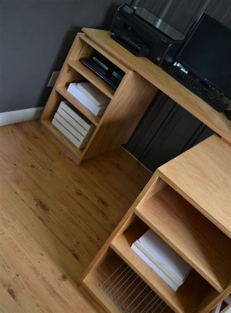 how to make a corner desk how to build a corner desk woodworking projects plans
