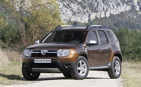 Renault Duster Photo by Renault Duster Picture 106512 Renault Photo Gallery