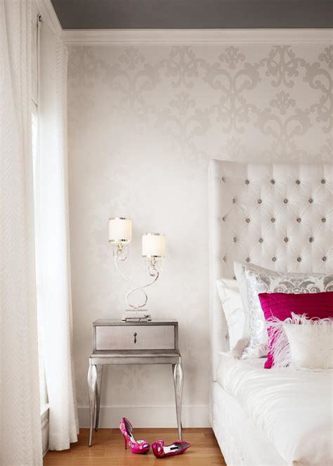 Wake up those bedroom walls with some dreamy decorating ideas. 50 Bedroom Decorating Ideas for Teen Girls | HGTV