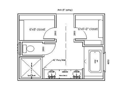 and bathroom layouts master bath closet floor plans woodworking projects plans