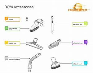 Wiring Diagram  27 Dyson Dc40 Parts Diagram