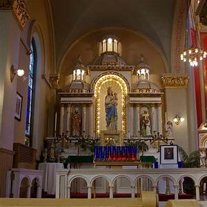 File:Saint Josaphat Catholic Church (Detroit, MI ...