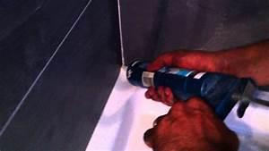 Etancheite Joint Carrelage Douche : alex nicobricol 39 joint etancheit douche en 2 2 fadaaa ~ Zukunftsfamilie.com Idées de Décoration