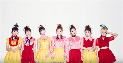 Oh My Girl Teases Five New Tracks With