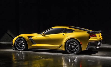 Corvette Z06 Confirmed For Mexico Gm Authority