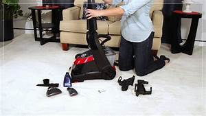 Bissell Proheat Essential Carpet Cleaner How To Use
