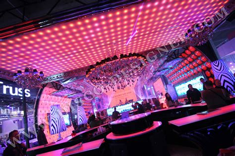 Disco Ceiling L by Led Disco Panneau Plafond Applications Disco Designer