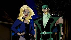 What was your introduction to Green Arrow? : GreenArrow