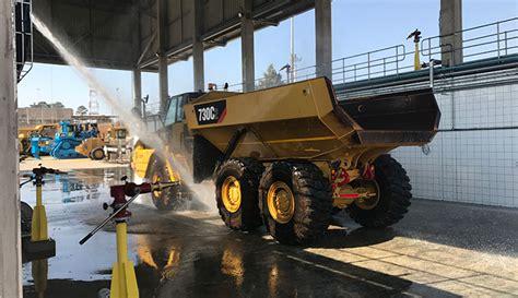 barloworld equipment hmv wash bay ecotech africa