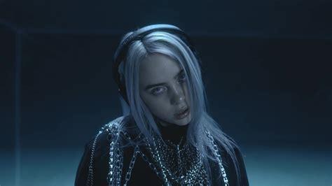 beats headphones worn  billie eilish  lovely ft khalid  official  video