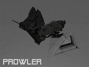 Image Gallery halo prowler