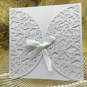 20pcs romantic iridescent paper paper wedding With wedding cards paper material