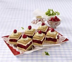 Himbeer Keks Kuchen Rezept LECKER de