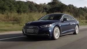 Audi A5 Sportback 2018 : audi a5 sportback 2018 brasil pre os vers es e detalhes youtube ~ Maxctalentgroup.com Avis de Voitures