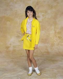 Danica McKellar The Wonder Years Winnie Cooper 8x10 Photo ...