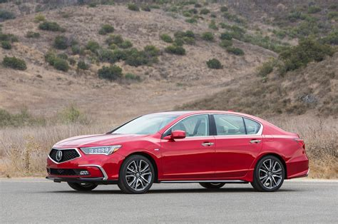 acura rlx reviews research new used motor trend