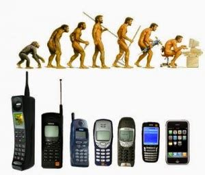 how did cell phones change communications in the early 1990s how telecommunications changed the past 20 years