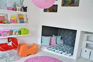 Bett Für Kinderzimmer : bett design 24 super ideen f r kinderzimmer innenarchitektur ~ Frokenaadalensverden.com Haus und Dekorationen