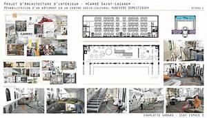 Book Architecte D Intérieur : charlotte gargas portfolio architecture d 39 int rieur ~ Mglfilm.com Idées de Décoration