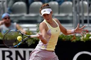 Muguruza: ´In men´s tennis you play Djokovic and you know ...