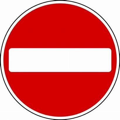 Road Svg Rus Ireland Sign Wikimedia Commons