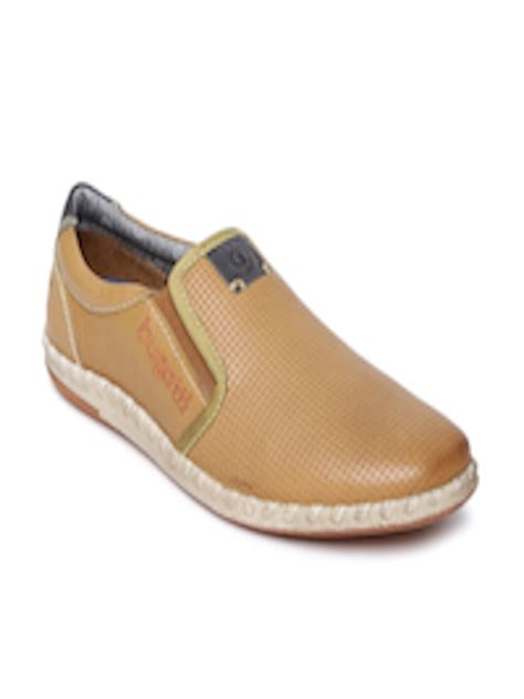 Discover our impressive range of men's bugatti shoes at charles clinkard. Buy Bugatti Men Brown Slip On Sneakers - Casual Shoes for Men 2173035 | Myntra
