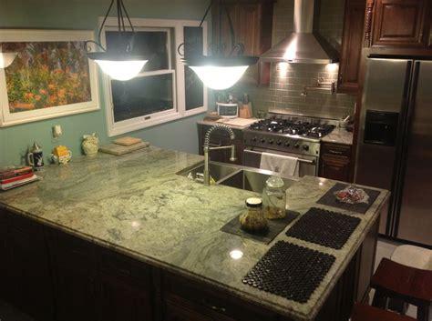 Green Granite Countertops - surf green granite countertop reliance granite and
