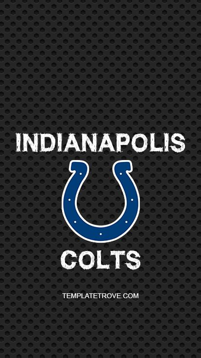 indianapolis colts lock screen schedule