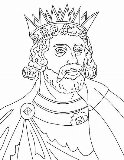 Cobra King Coloring Pages Henry Iii Printable