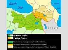 Arménie russe — Wikipédia