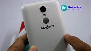 Unboxing Advan S5e Nxt Terbaru  Ram 1gb Layar 5 0 Inchi Murah Berkualitas