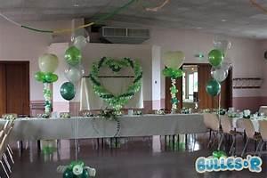 Deco Vert Anis : decoration mariage blanc vert anis id es et d ~ Teatrodelosmanantiales.com Idées de Décoration