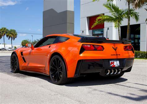 Used 2019 Chevrolet Corvette Grand Sport For Sale ($69,900 ...