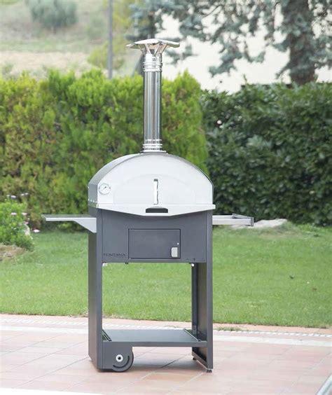 forno pizza da terrazzo nuovo prodotto forno barbecue pizzacucina singolo