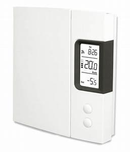 Thermostat Chaudiere Sans Fil : thermostat programmable sans fil thermostat programmable ~ Dailycaller-alerts.com Idées de Décoration