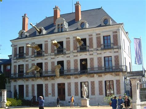 La Maison De La Magie Roberthoudin Wikipedia