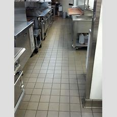 Floor After Cleaning Image