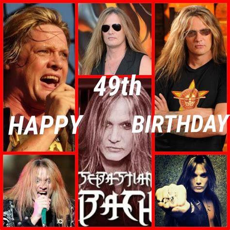 Sebastian Bachs Birthday Celebration Happybdayto