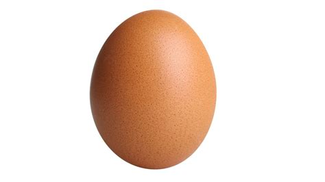 Egg Photo Officially More Popular On Instagram Than Kylie